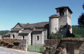 AV2C Saint-Agnan @Office de Tourisme de Pareloup Lévézou GT11 tête droite
