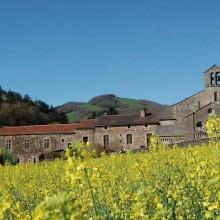 L'abbaye est un joyau architectural.