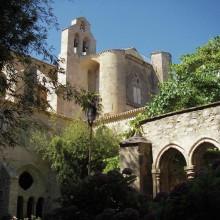 L'abbaye de Valmagne recèle des trésors architecturaux, mais aussi gustatifs.