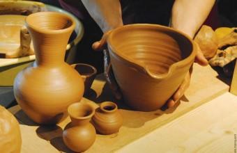 A Saint-Jean-de-Fos, on pratique la poterie depuis 600 ans.