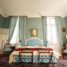 Les propriétaires du château de Raissac cultivent avec goût des traditions héritées du Seconde Empire.