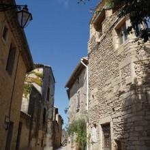 Le charme du vieux village restauré.