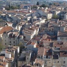 La Tour de la Babotte témoigne des origines médiévales de la ville.