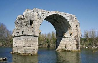 Les premières traces sur le site archéologique datent de 3 000 avant J-C.