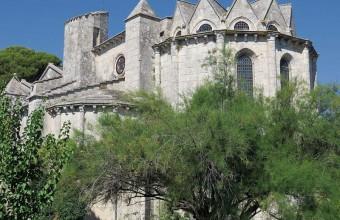 Le domaine de l'abbaye accueille toujours une association d'aide aux enfants.