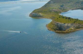 Port-Mahon est aujourd'hui la base nautique de Sigean.