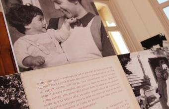 En 1939, l'infirmière Élisabeth Eidenbenz, crée une maternité au château d'en Bardou.