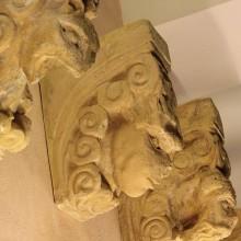 Le centre de sculpture permet de découvrir l'œuvre du Maître de Cabestany.