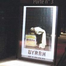 Découvez la fabrication du Byrrh.