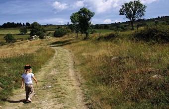 En plein cœur de la Cerdagne, la vallée d'Eyne est un enchantement pour les yeux.