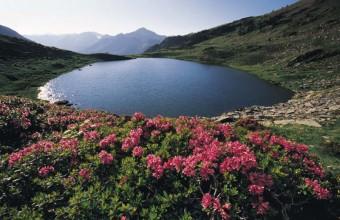 La principauté tire  sa richesse de la nature et des activités de plein-air.