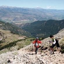 Amoureux de paysages sauvages et de sommets tutoyant le ciel, bienvenus dans le Val d'Aran.
