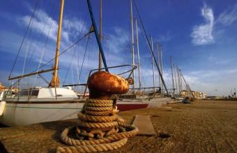 Le port de pêche du XIXe siècle offre un charme tout particulier à la station.