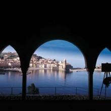 À Collioure, Matisse et Derain donnèrent au Fauvisme ses plus belles réalisations.