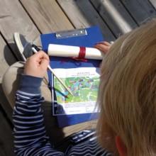 Un jeu de piste ludique et pédagogique pour mieux connaître le canal du Midi.